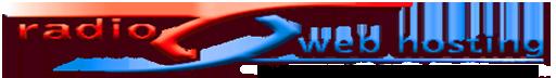 Webradio Hosting logo